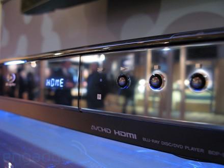 Sony bdp-s350 review | techradar.