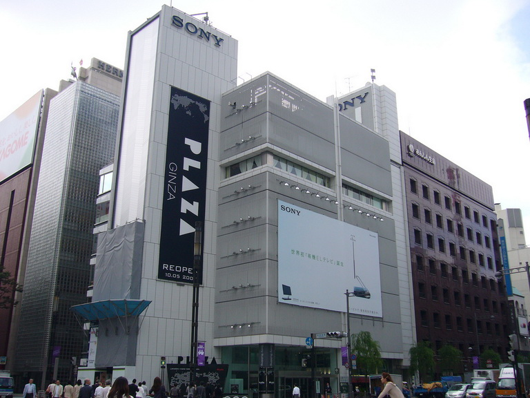 sony_ginza2