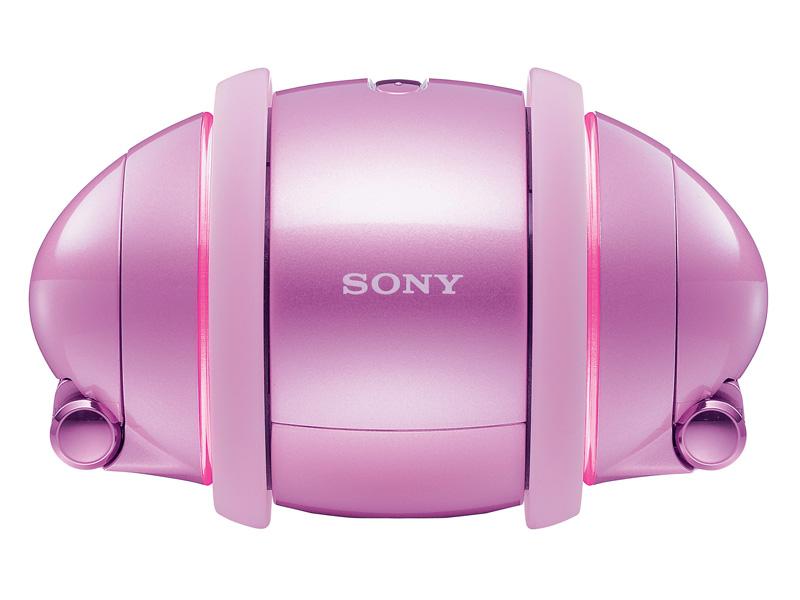 pinkrolly
