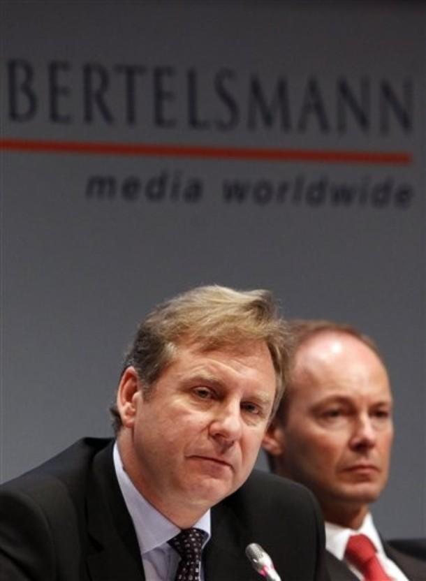 Germany Bertelsmann