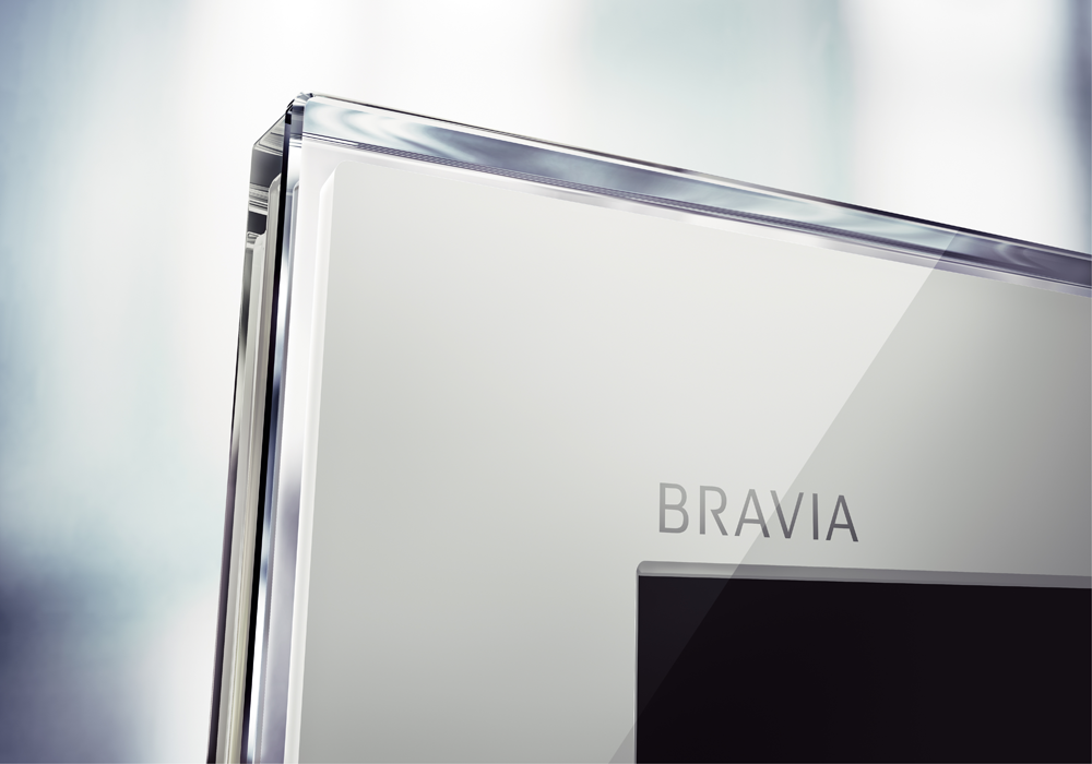Incredible High Resolution Sony Bravia XBR10/ZX5 Gallery