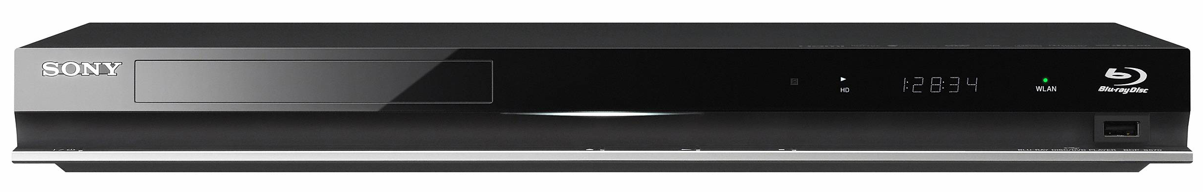 Blu Ray Player Images Regular Blu-ray Player