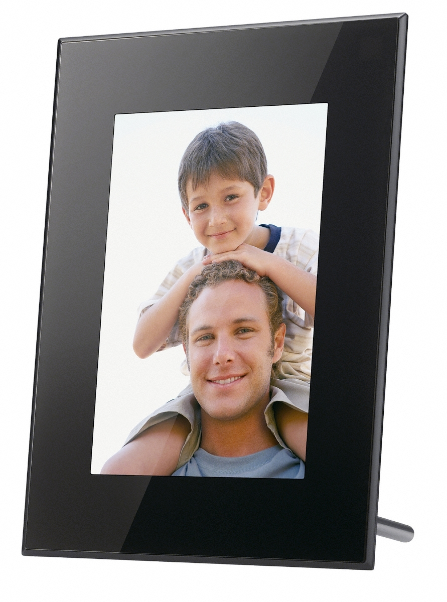 Sony Launching New Digital Photo Frames With Stylish Options
