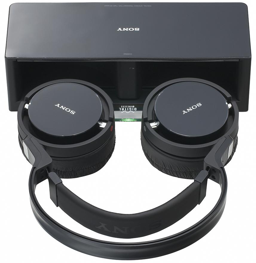 MDR-RF4000K_Transmitter01