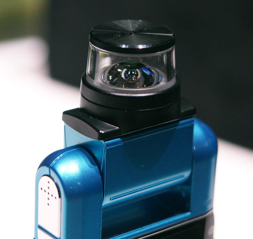 camera sony bloggie hd 1080p