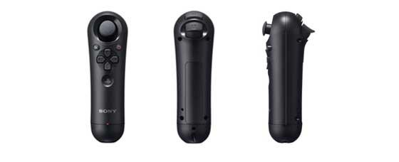 Sony-NAV