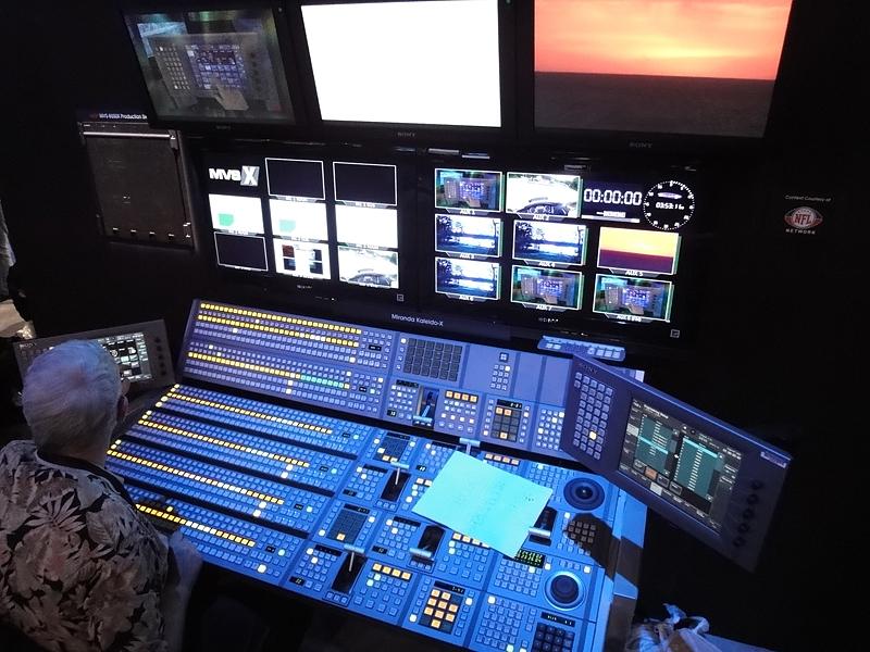 Sony MVS 8000 Switcher: Macro Creation Training - YouTube