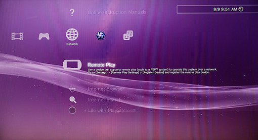 Playstation 3 use remote play on any windows 7 pc (2014 update).