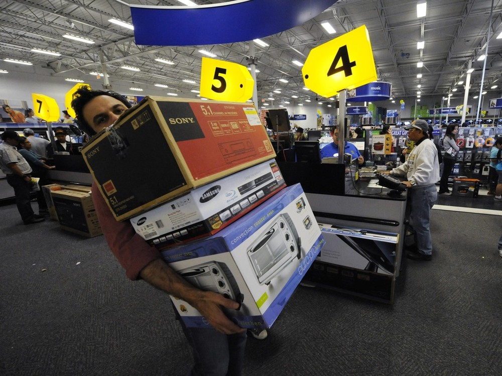 Sony Black Friday 2010 Buying Guide Updated 11 23 Sony Insider