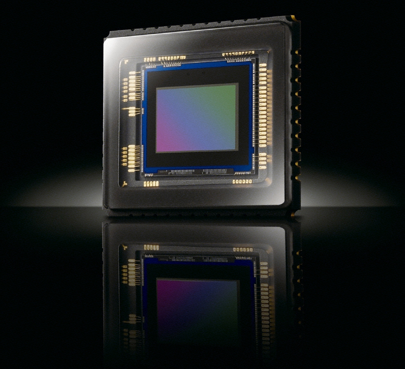 Sony To Invest $1.2 Billion On Image Sensor Production