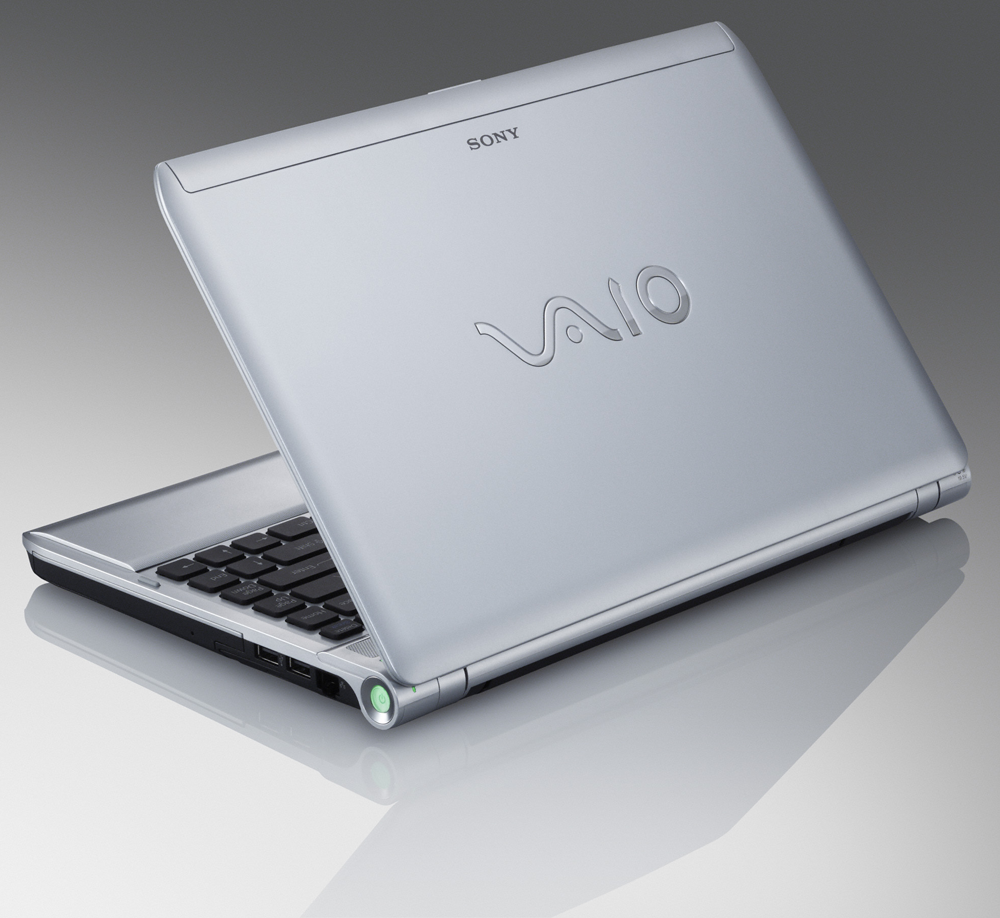 The New VAIO S Series Lives On